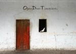 Open door time piecesth